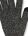 Aeropostale Heathered Gloves