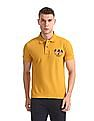 U.S. Polo Assn. Denim Co. Solid Pique Polo Shirt