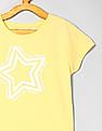 GAP Girls Graphic Short Sleeve T-Shirt