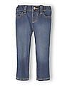 The Children's Place Toddler Girl Skinny Jeans