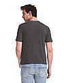 Ruggers Assorted Solid Crew Neck t-Shirt - Pack Of 3
