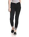 Flying Machine Women Twiggy Super Skinny Fit Jogger Jeans