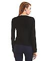 SUGR Long Sleeve Open Front Shrug