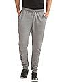 Ed Hardy Slim Fit Heathered Joggers