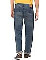 Aeropostale Low Rise Straight Fit Jeans