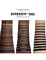 Anastasia Beverly Hills Mini Dipbrow Gel - Dark Brown