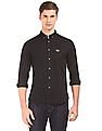 U.S. Polo Assn. Denim Co. Button Down Slim Fit Shirt