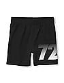 The Children's Place Toddler Boy PLACE Sport Graphic Mesh Shorts