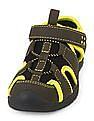 The Children's Place Toddler Boy Grizzly Sandal