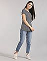 GAP Drop Shoulder Boxy Graphic Tee