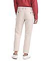U.S. Polo Assn. Cross Pocket Linen Blend Trousers